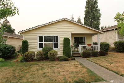 Ferndale Single Family Home For Sale: 5676 Applewood Dr