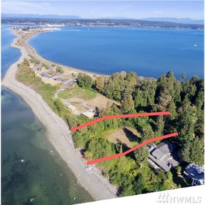 Blaine WA Residential Lots & Land For Sale: $750,000