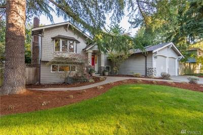 Bellevue Single Family Home For Sale: 15040 NE 14th St