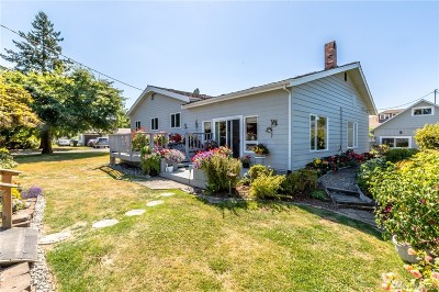 Sumas Single Family Home For Sale: 504 E 3rd St