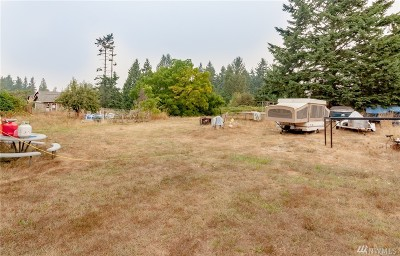 Kent Single Family Home For Sale: 27336 108th Ave SE