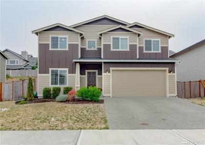 Bonney Lake Single Family Home For Sale: 12015 E 181st Ave
