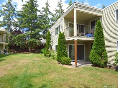 Everett Condo/Townhouse For Sale: 303 128th St SE #B103