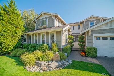 North Bend, Snoqualmie Single Family Home For Sale: 34613 SE Carmichael Lp