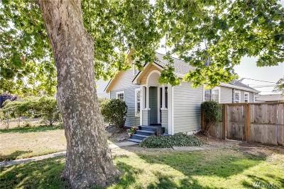 Tacoma Single Family Home For Sale: 6310 S Thompson Ave