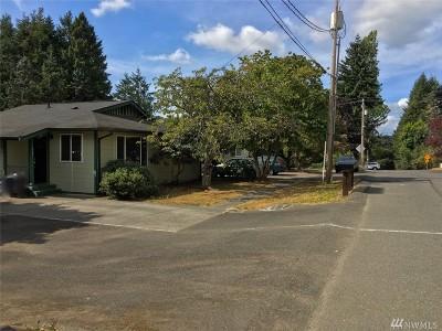 Bainbridge Island WA Multi Family Home For Sale: $1,250,000