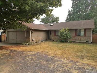 Lake Stevens Single Family Home For Sale: 12206 21st Place NE