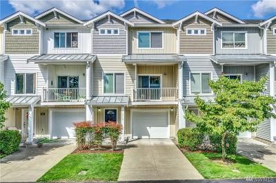 Tacoma WA Condo/Townhouse For Sale: $189,000