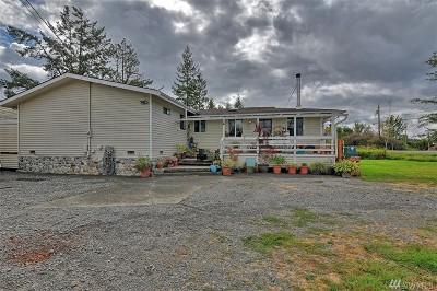 Carnation, Duvall, Fall City Single Family Home For Sale: 2910 Fall City Carnation Rd NE