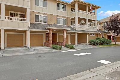 Redmond Condo/Townhouse For Sale: 23908 NE 115th Lane #101