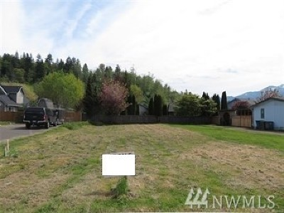 Sultan Residential Lots & Land For Sale: 8th St
