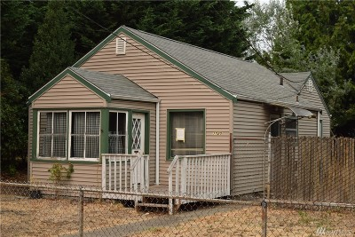 King County Single Family Home For Sale: 1020 SW 149th St