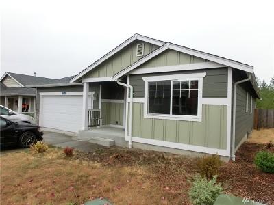 Mount Vernon Single Family Home For Sale: 1014 Dallas Street