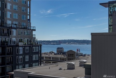 Seattle WA Condo/Townhouse For Sale: $948,950