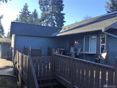 Renton Single Family Home For Sale: 1919 Shelton Ave NE