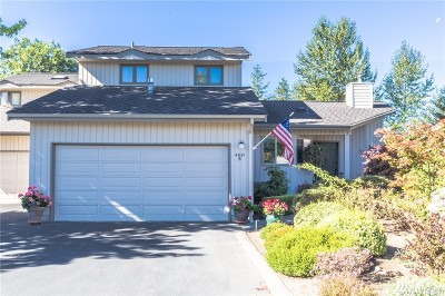 Bellingham WA Condo/Townhouse For Sale: $368,000