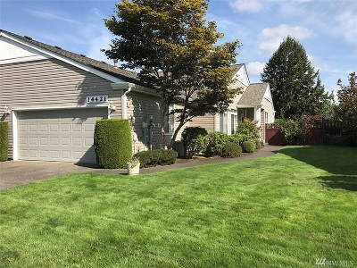 Sumner Condo/Townhouse Contingent: 14421 Riverwalk Dr E #95