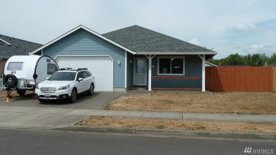 Chehalis Single Family Home For Sale: 165 Holloway Dr
