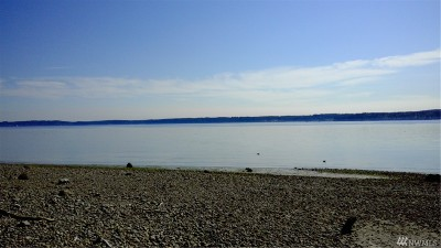 Shelton Residential Lots & Land For Sale: 3371 Harstine Island Rd N