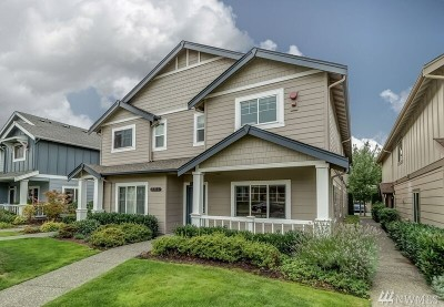 Bellingham Condo/Townhouse For Sale: 351 Tremont Ave #102