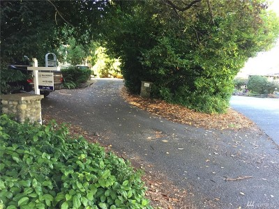 Snohomish County Residential Lots & Land For Sale: 546 Paradise Lane