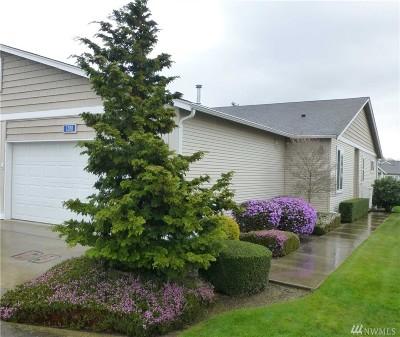 Mount Vernon, Burlington Single Family Home Contingent: 1200 Decatur Cir