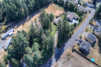 Spanaway Single Family Home For Sale: 22515 58th Ave E