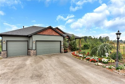 Ferndale Single Family Home Sold: 6959 Fingalson Creek Dr
