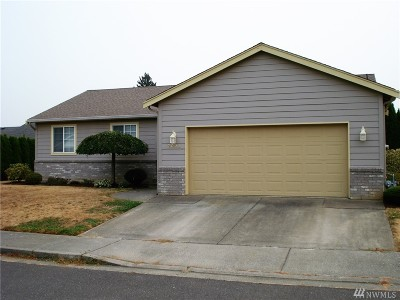 Lynden Single Family Home For Sale: 2004 Buttercup