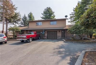 Lake Stevens Multi Family Home For Sale: 10010 Chapel Hill Rd
