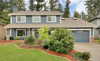 Federal Way Single Family Home For Sale: 37210 22nd Ave S
