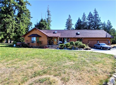 Sedro Woolley Single Family Home Sold: 7620 Windsong Lane