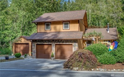 Single Family Home Sold: 200 Polo Park Dr