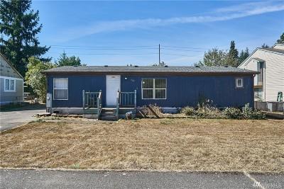 Auburn Single Family Home For Sale: 309 N St NE