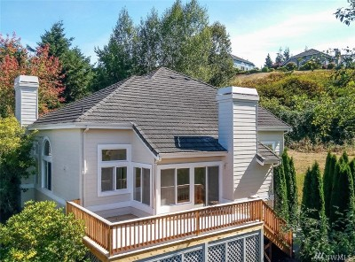 Port Ludlow Single Family Home For Sale: 40 Par Four Ct