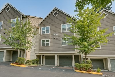 Lynnwood Condo/Townhouse For Sale: 3116 164th St SW #1805