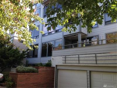 Condo/Townhouse Sold: 2348 Fairview Ave E #301