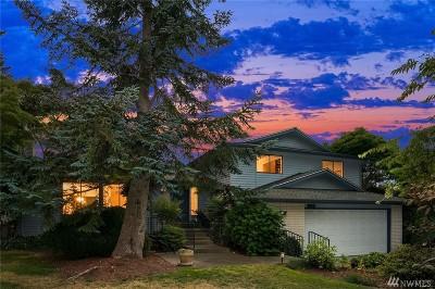 Edmonds WA Single Family Home For Sale: $699,000