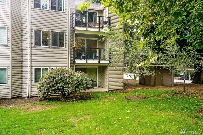 Kirkland Condo/Townhouse For Sale: 12032 100th Ave NE #L201
