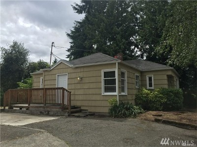 Seattle Single Family Home For Sale: 11232 1st Ave S