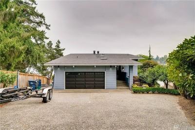 Lake Stevens Single Family Home For Sale: 1625 Vernon Rd