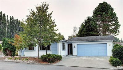 Bothell Single Family Home Contingent: 24328 9th Ave W