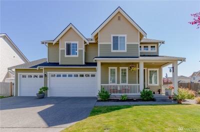 Bonney Lake Single Family Home For Sale: 11419 Ashton Ave E