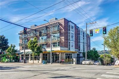 Condo/Townhouse Sold: 125 E Lynn St #103