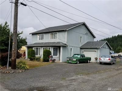 Centralia Multi Family Home For Sale: 705 Vienna St