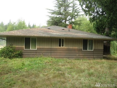 Federal Way Single Family Home For Sale: 35929 Pacific Highway S