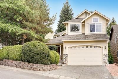Kirkland Single Family Home For Sale: 8017 NE 131st Ct