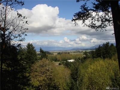 Anacortes, La Conner Residential Lots & Land For Sale: 7 Eagles Nest Dr