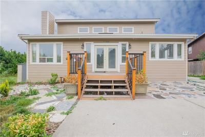 Lake Stevens Single Family Home For Sale: 11922 20th St SE
