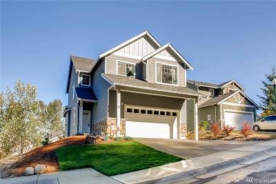 Auburn Condo/Townhouse For Sale: 319 51st St SE
